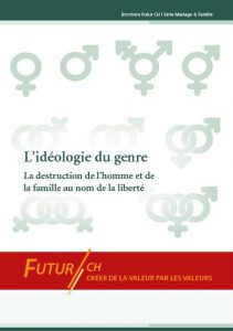 Titel Gender Mainstreaming FR