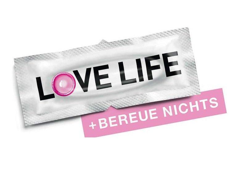 Klage gegen Love Life