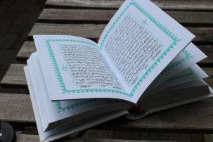 Koran (Zukunft CH) (2)