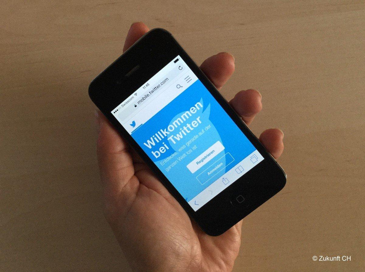 Terrorpropaganda: Twitter sperrt Hunderttausende Konten