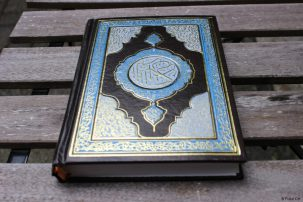 Koran (Zukunft CH) (5)