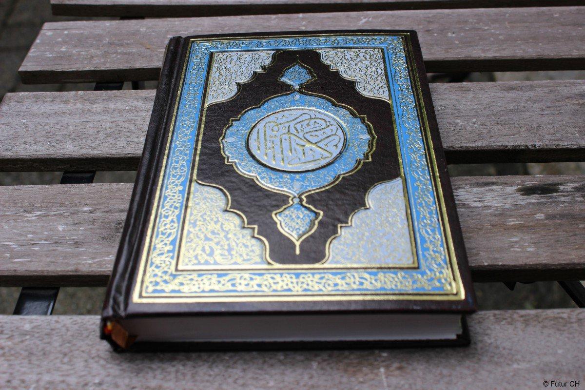 "Moscheen: ""Moderat gegen aussen, fundamentalistisch nach innen""?"
