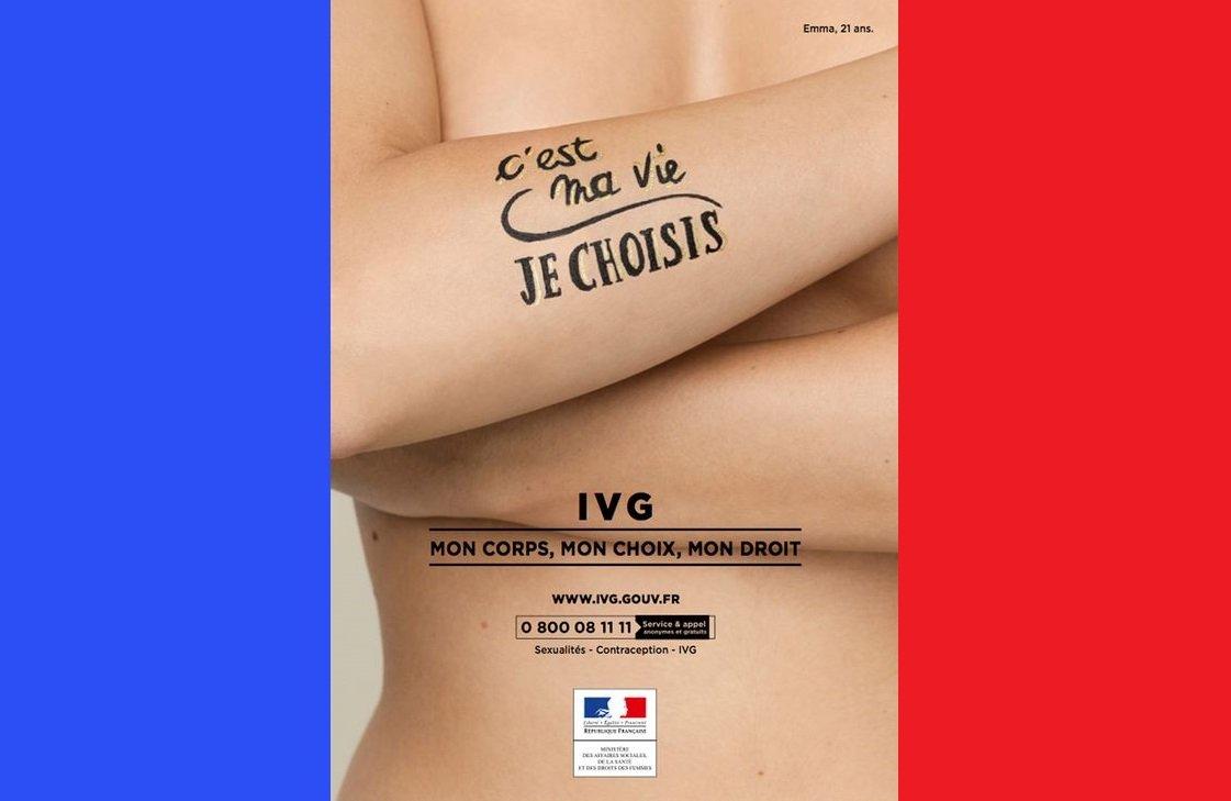 Frankreich: Zensur von Lebensrecht und Denkfreiheit?