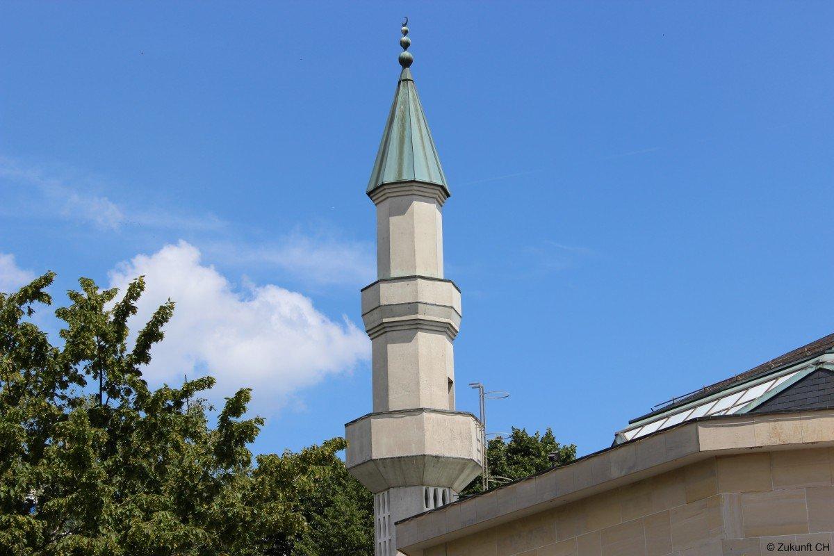 """""""Viele Muslime wünschen sich islamische Eroberung Europas"""""""