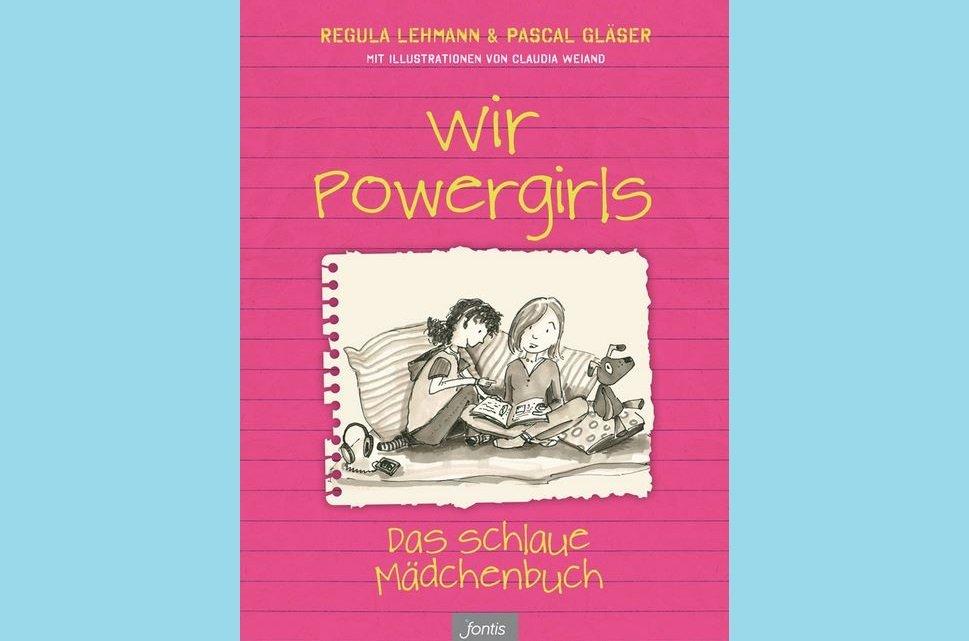 """""""Wir Powergirls"""" – Sorgfältige Aufklärung für Mädchen!"""