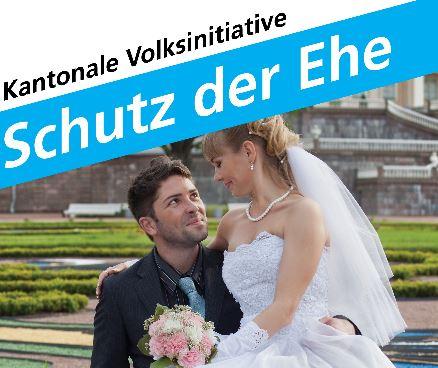"""Ja zum """"Schutz der Ehe"""""""