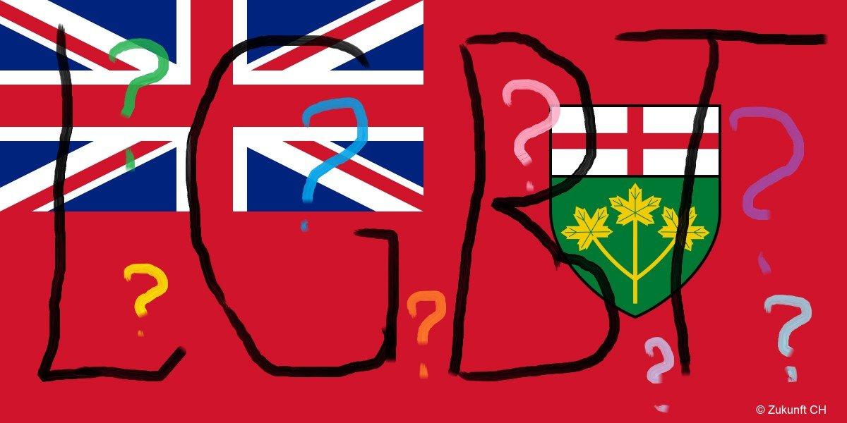 Canada: La famille, un simple lien contractuel ?