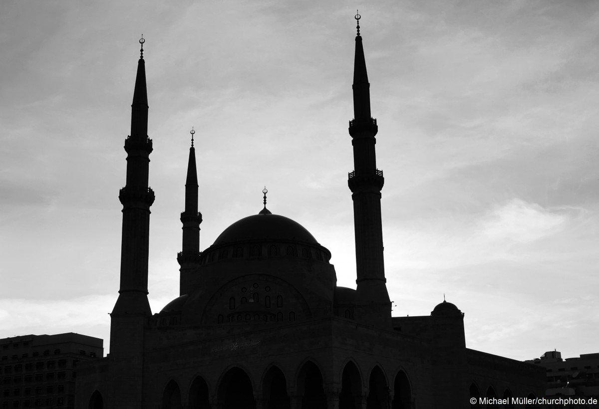 """""""Der Islam kennt im Grunde das nicht, was wir Religionsfreiheit nennen"""""""