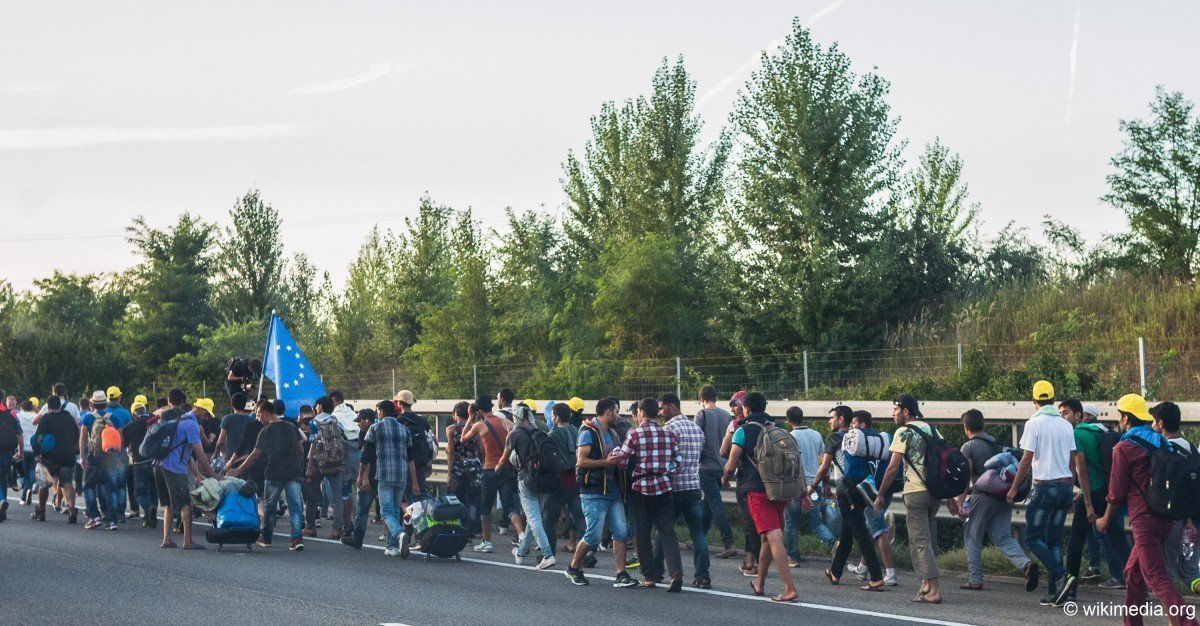Grosse Umfrage: Europäer wollen Stopp muslimischer Zuwanderung
