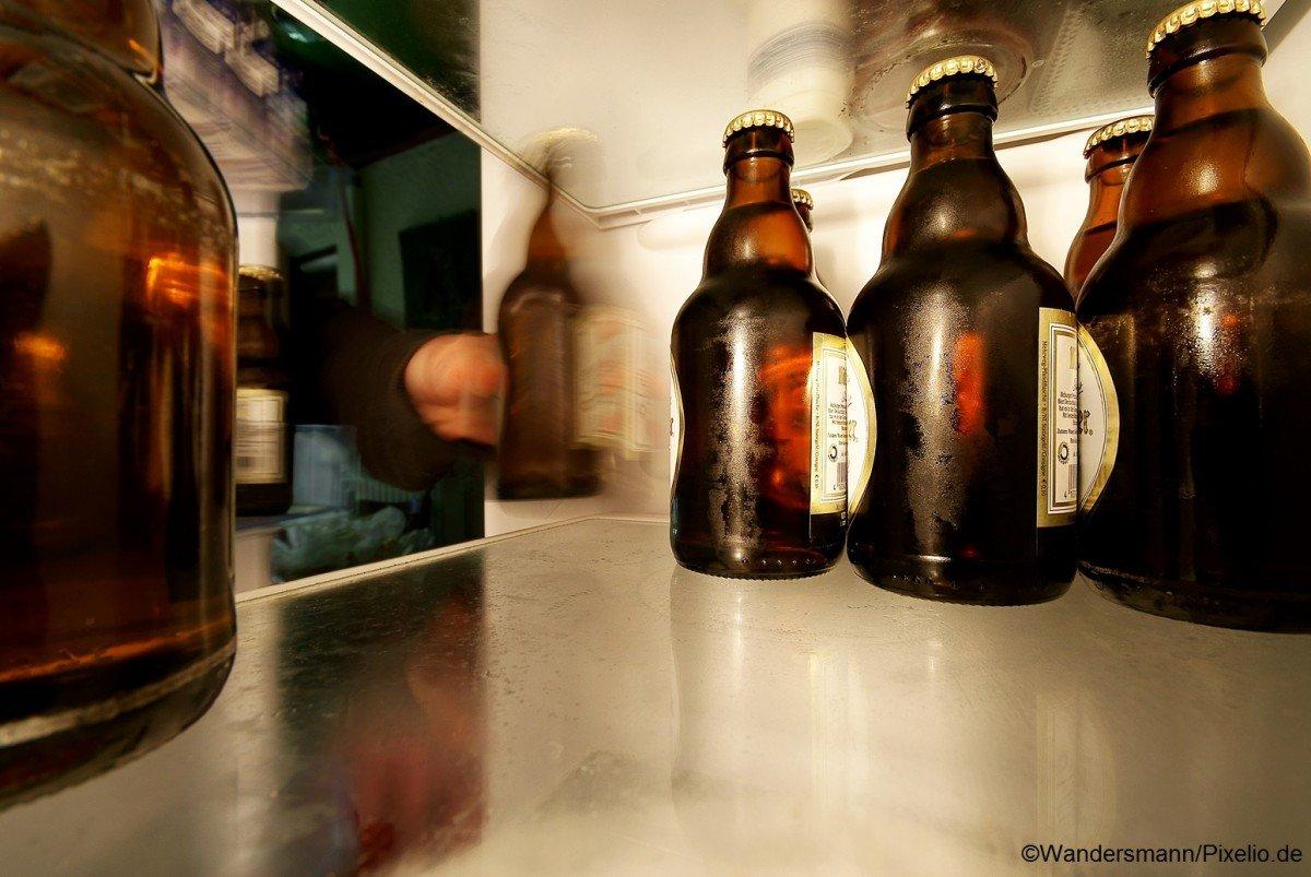 """""""Vorglühen"""": Riskantes Trinken vor dem Ausgang weit verbreitet"""
