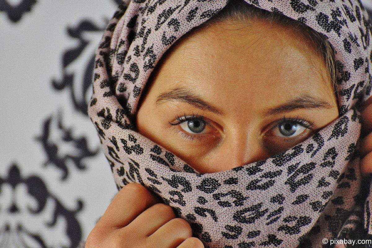 Burka: Was steckt dahinter?