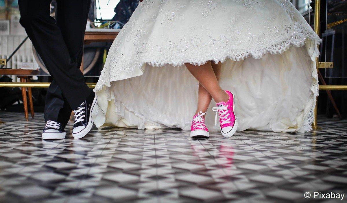 Ehe – der persönliche und gesellschaftliche Mehrwert