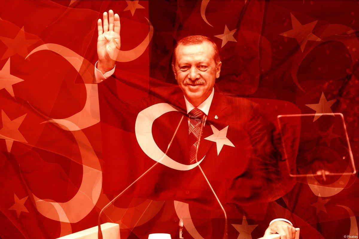 Türkei: Beschimpfung von Christen und Juden