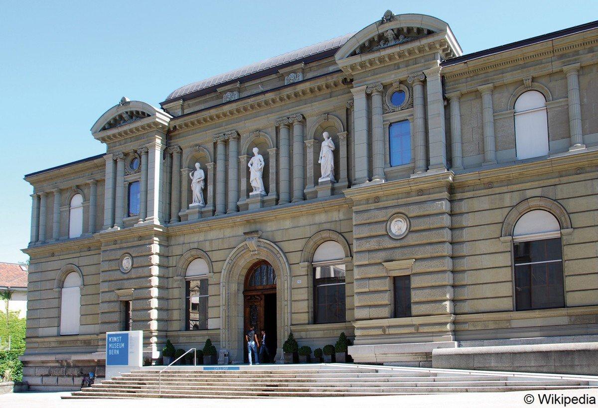 Über 12 Millionen Besucher in Schweizer Museen
