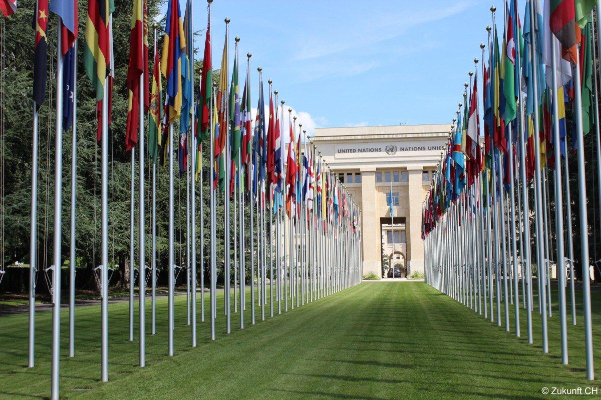L'ONU veut imposer la légalisation de l'avortement!