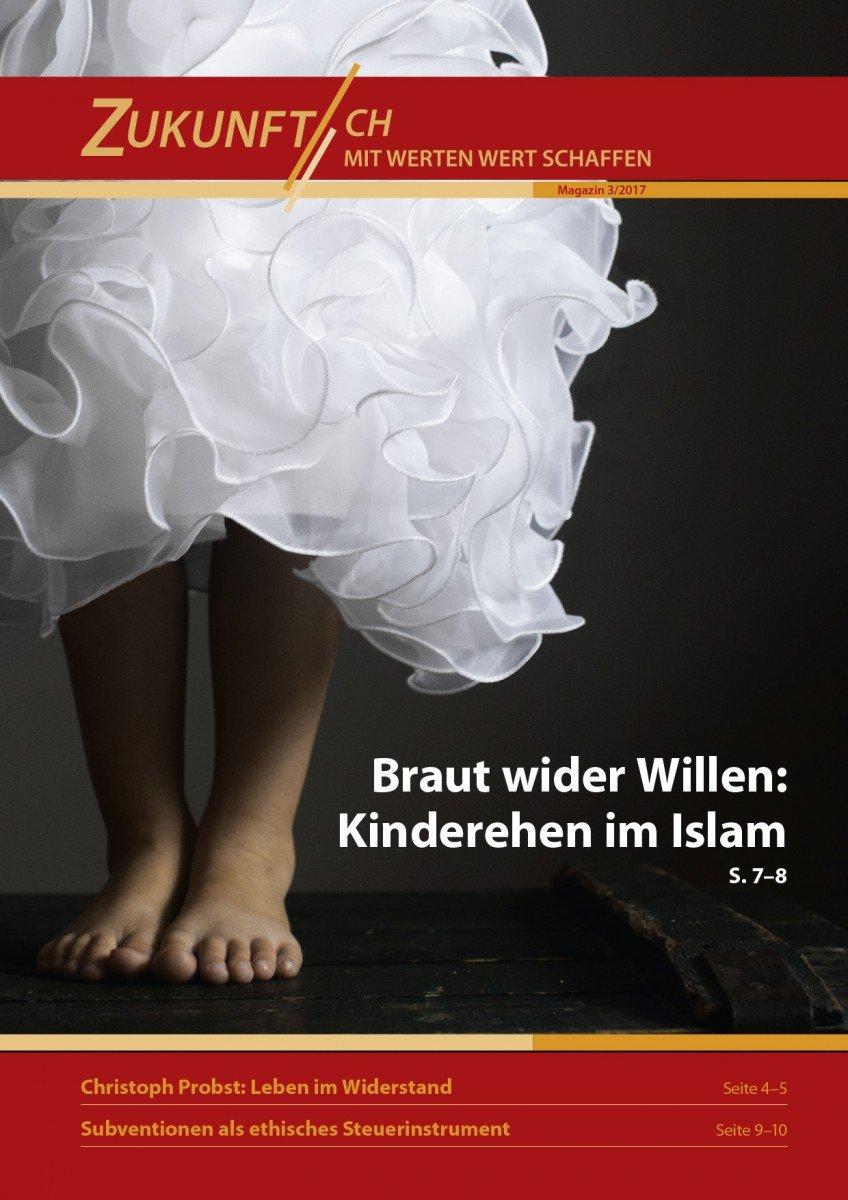 Magazin: Kinderehen im Islam