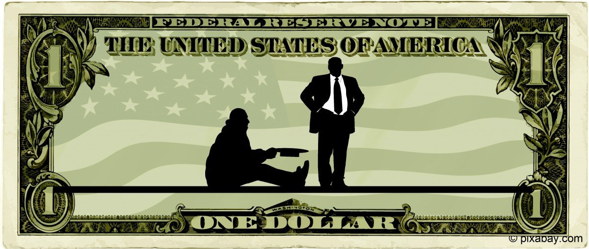 Une critique cinglante du revenu universel