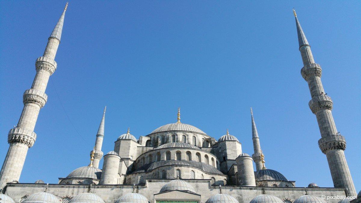 Die Scharia als Grundlage staatlichen Rechts?