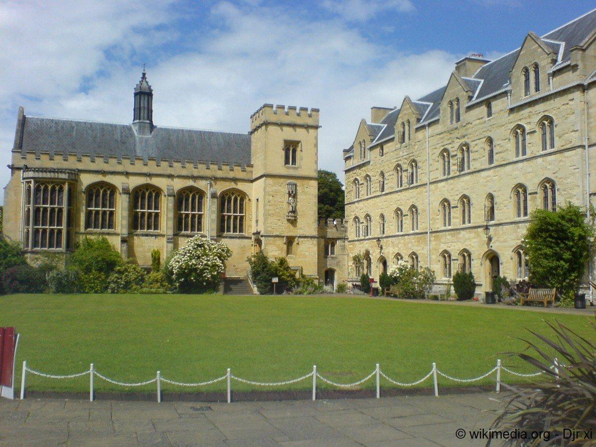 Délire feministe à Oxforde et Cambridge