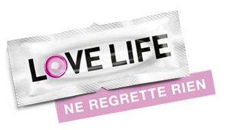 Campagne «Love Life»
