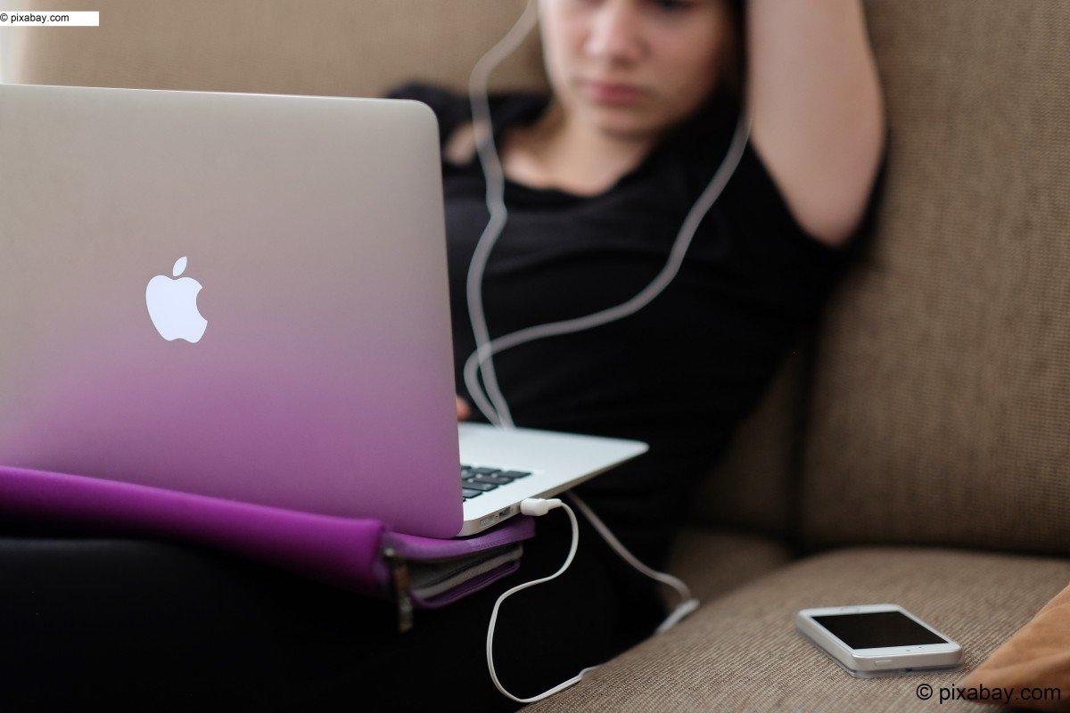 Funktionaler Analphabetismus wegen Digitalisierung