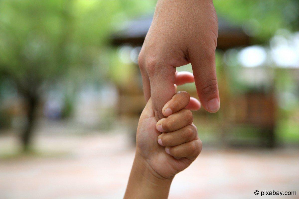 Jedes dritte Kind betroffen von unsicherer Elternbindung