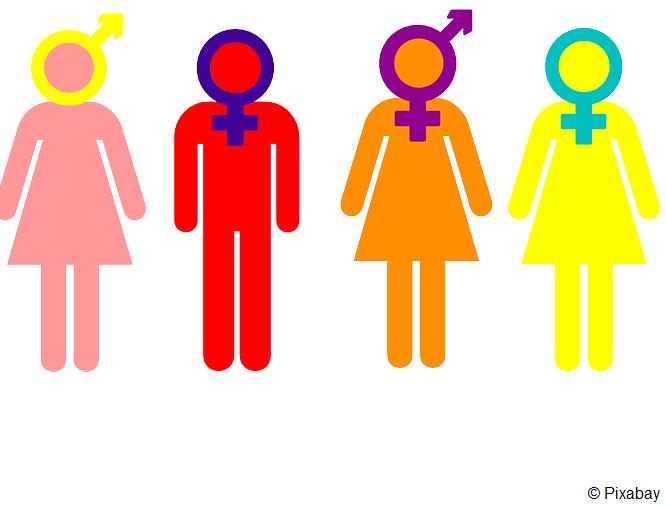 Hessen startet mit Gender-Unterricht