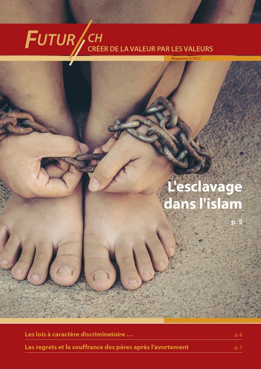 L'esclavage dans l'islam