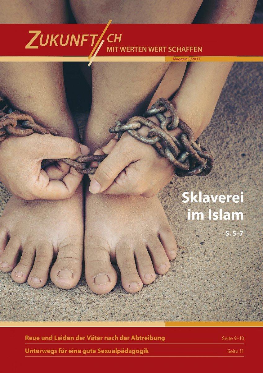 Magazin: Sklaverei im Islam