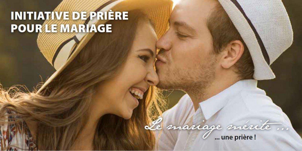 Le mariage mérite ….
