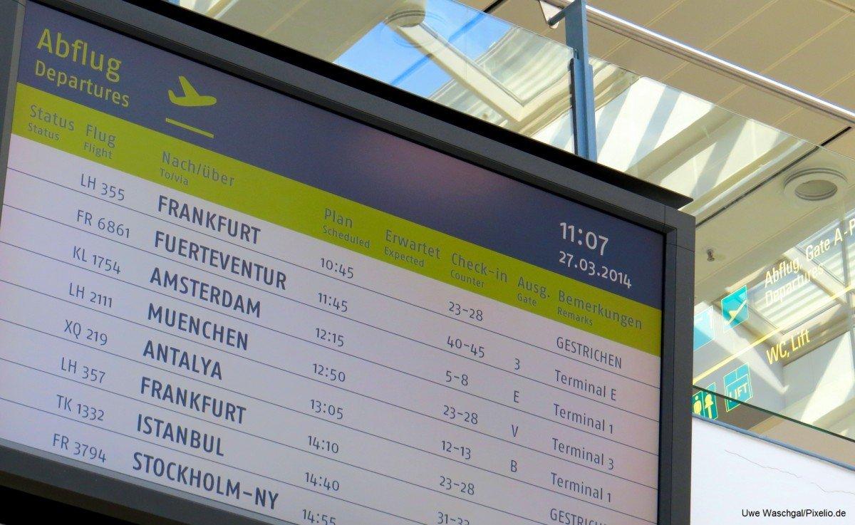 """""""Scharia-Tourismus"""" wächst stark"""