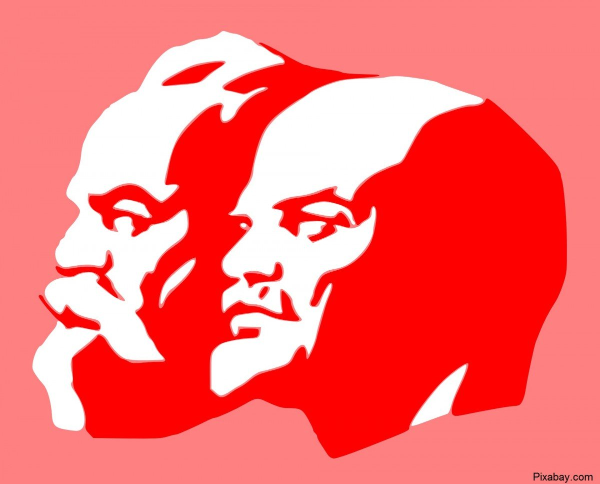 De 1917 à 2017: Révolution culturelle marxiste