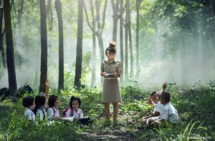 Gemeinsamer Klassenunterricht: In jedem Umfeld bewährt!